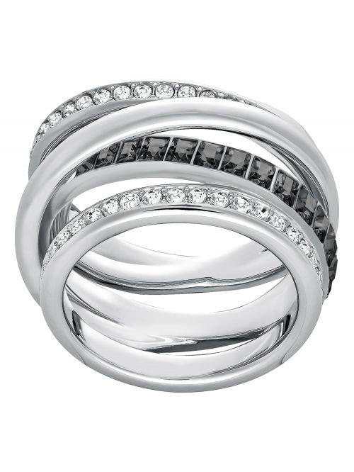 טבעת מבית SWAROVSKI מקולקציית DYNAMIC