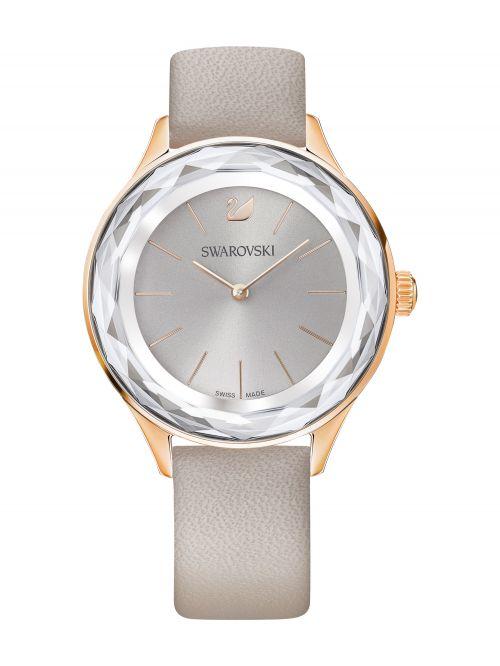 שעון יד SWAROVSKI לאישה קולקציית OCTEA דגם 5295326