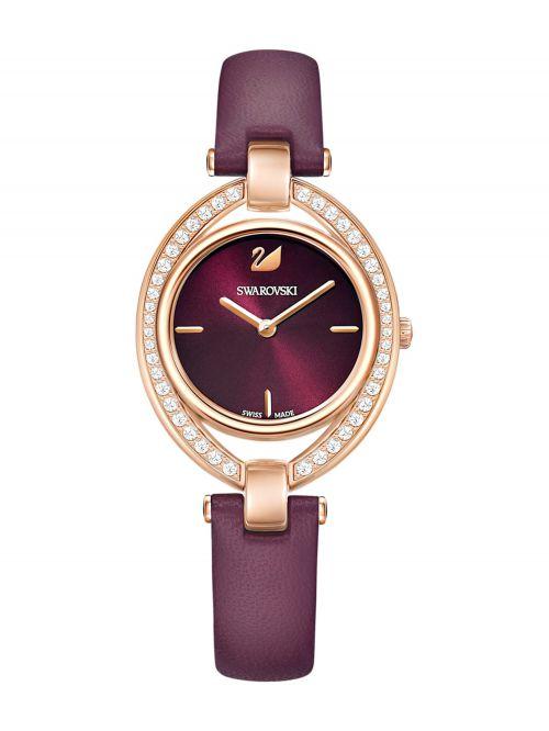 שעון יד SWAROVSKI לאישה קולקציית STELLA