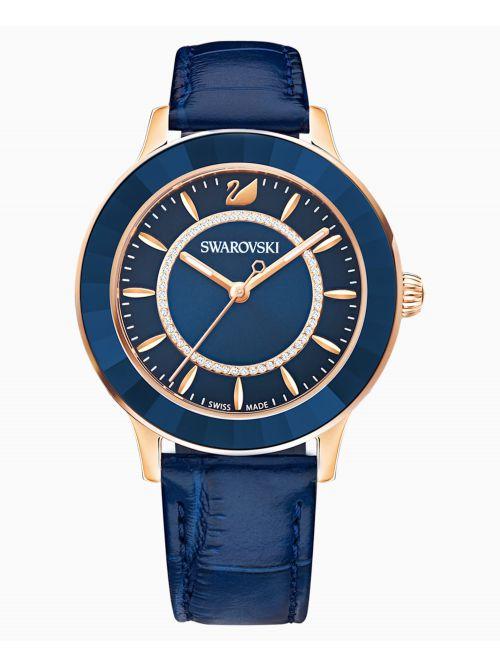 שעון יד SWAROVSKI לאישה קולקציית OCTEA דגם 5414413