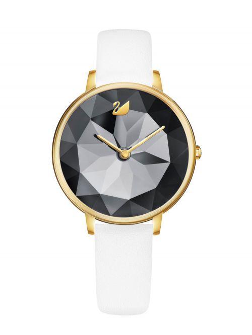 שעון יד SWAROVSKI לאישה קולקציית CRYSTAL LAKE