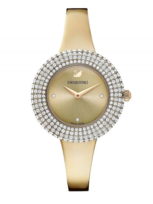 שעון SWAROVSKI קולקציית CRYSTAL ROSE