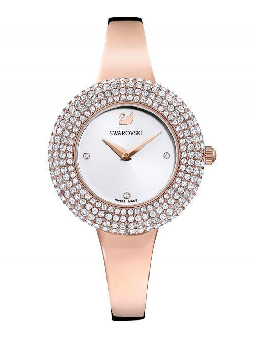 שעון SWAROVSKI קולקציית CRYSTAL FROST