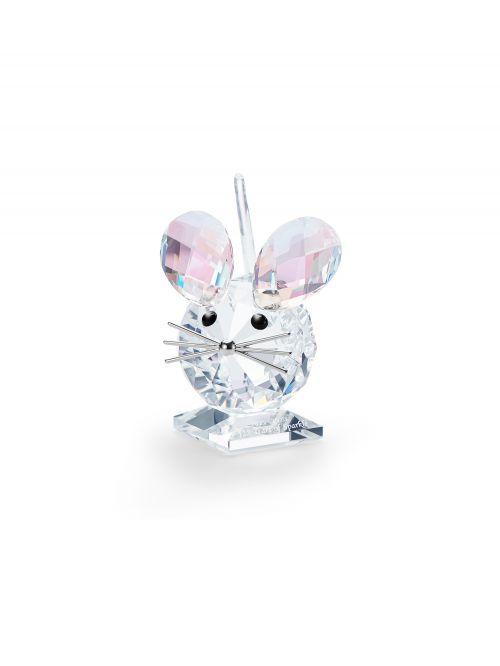 עכברון קריסטל LIMITED ADDITION 2020 מבית SAWROVSKI