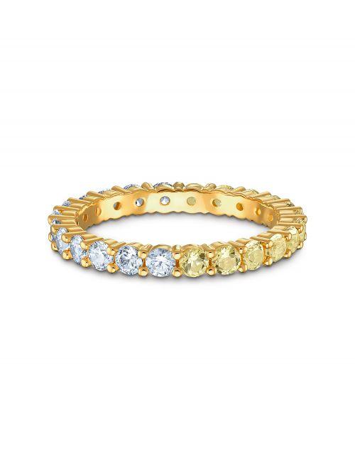 טבעת SWAROVSKI קולקציית VITTORE
