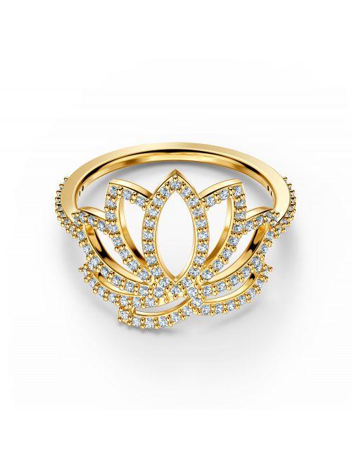 טבעת SWAROVSKI קולקציית SWA SYMBOL מידה 60