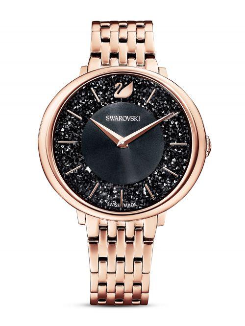 שעון SWAROVSKI קולקציית CRYSTALLINE CHIC