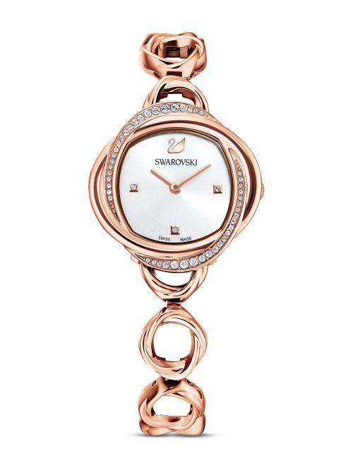 שעון SWAROVSKI לאישה קולקציית FLOWER דגם 5547626