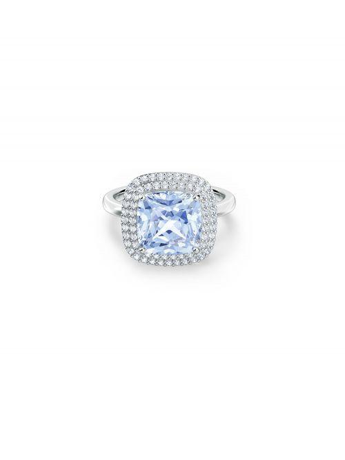 טבעת SWAROVSKI לאישה קולקציית ANGELIC מידה 60 דגם 5572637