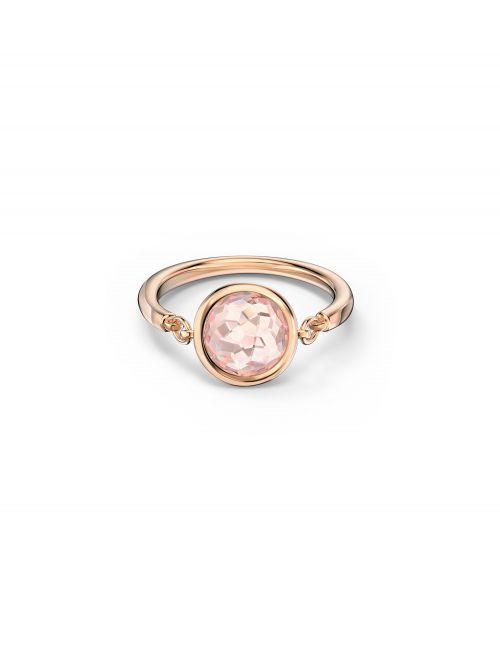 טבעת SWAROVSKI לאישה קולקציית TAHLIA מידה 50