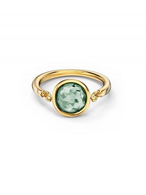 טבעת SWAROVSKI לאישה קולצקיית TAHLIA מידה 58