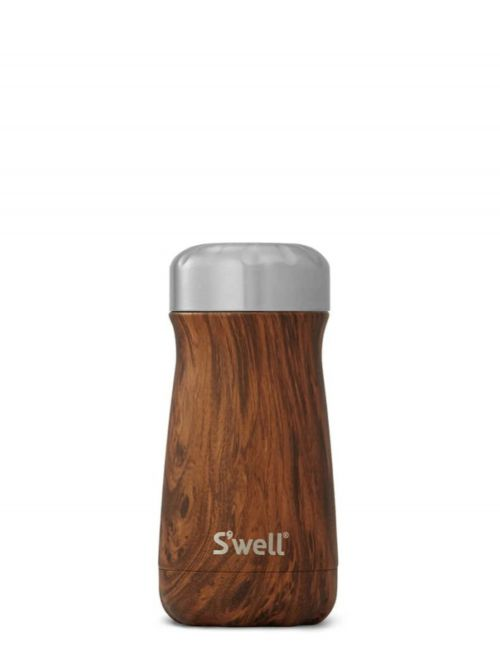 בקבוק S'WELL מקולקציית Wood