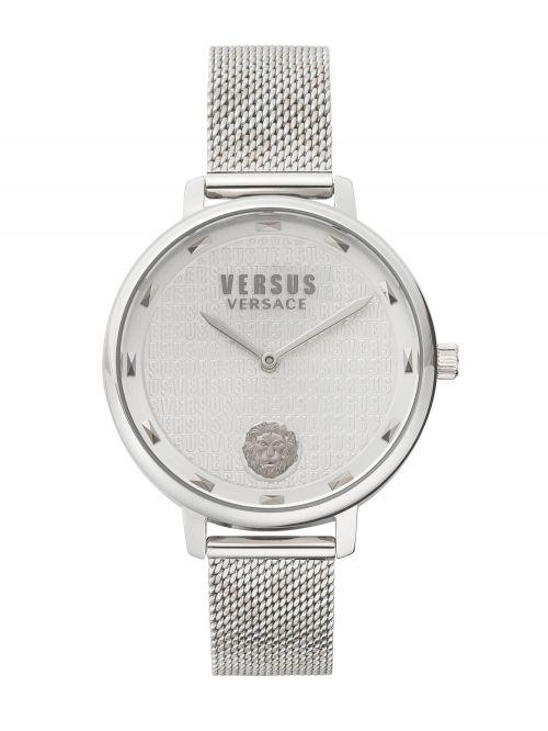 שעון יד VERSUS VERSACE כסוף דגם VSP1S1420