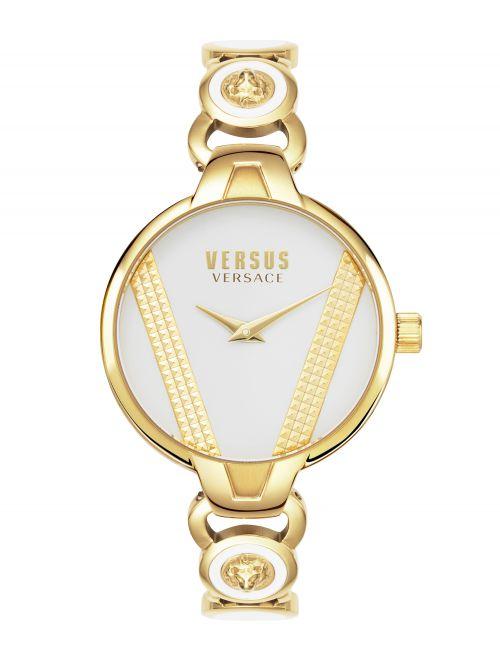 שעון יד VERSUS VERSACE בצבע זהב דגם VSPER0219