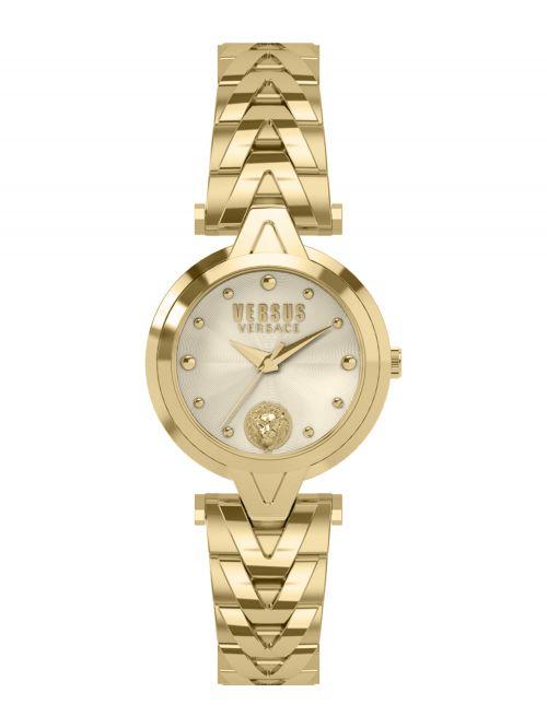 שעון יד VERSUS VERSACE זהב דגם VSPVN0820