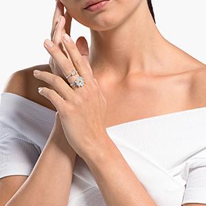 הוראות כיצד למדוד את מידת הטבעת